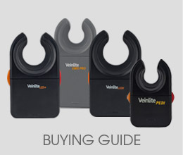 Buying Guide – Compare Veinlite Models