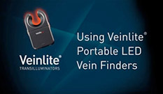 How to Find Veins with Veinlite